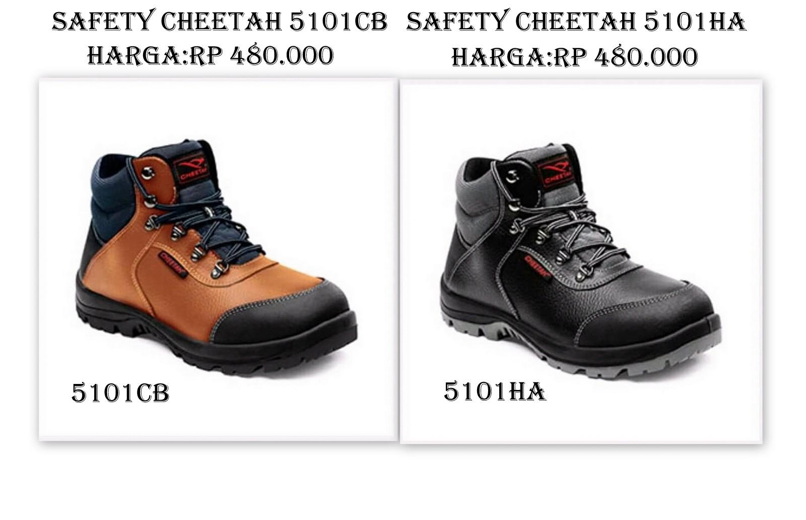 Cheetah 5101ha Safety Shoes Update Daftar Harga Terbaru Indonesia 7106ha Sepatu 7012h Source Bukti Pengiriman Udfitmoro